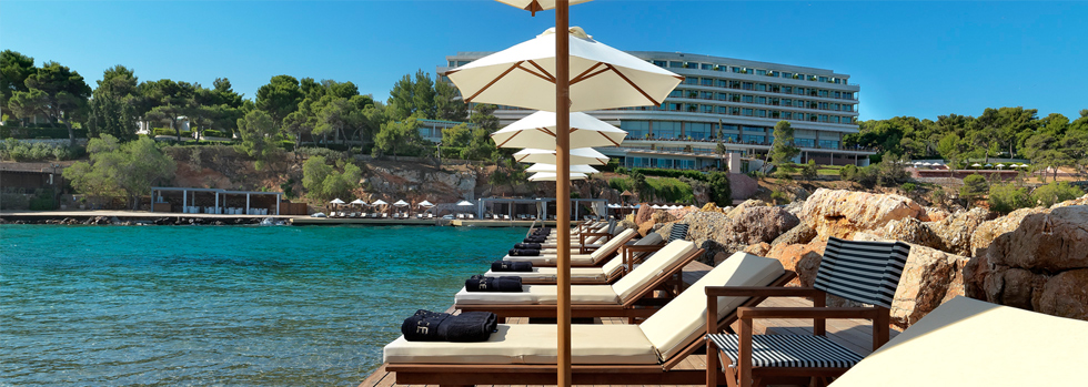 Arion, a Luxury Collection Resort & Spa, Astir Palace, Athens
