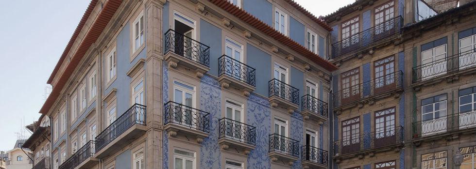 Hôtel à Porto : A.S. 1829 Hotel