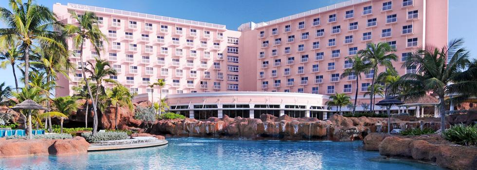 L'hôtel - atlantisbrand