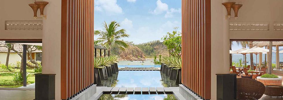 Votre séjour à l'AVANI Quy Nhon Resort