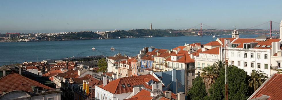 Hôtel à Lisbonne : Bairro Alto Hôtel
