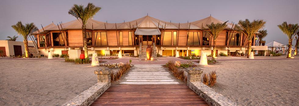 The Ritz-Carlton Ras Al Khaimah Al Hamra Beach