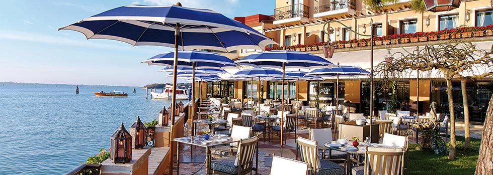 Séjour au Belmond Hotel Cipriani à Venise