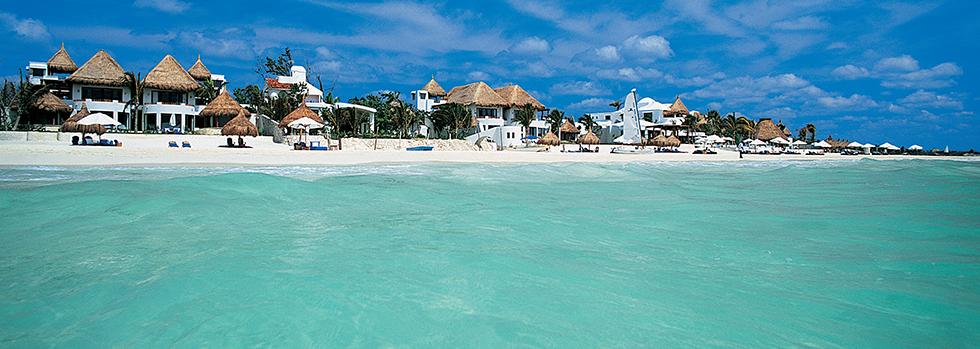 Belmond Maroma Resort & Spa, un établissement de luxe au Mexique