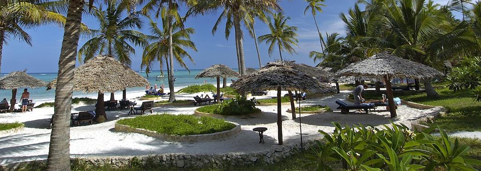 Partez en Tanzanie au Breezes Beach Club and Spa