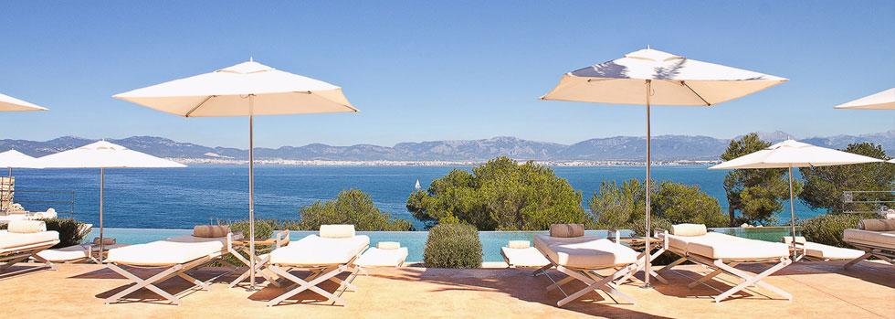 Séjour à Majorque : Cap Rocat
