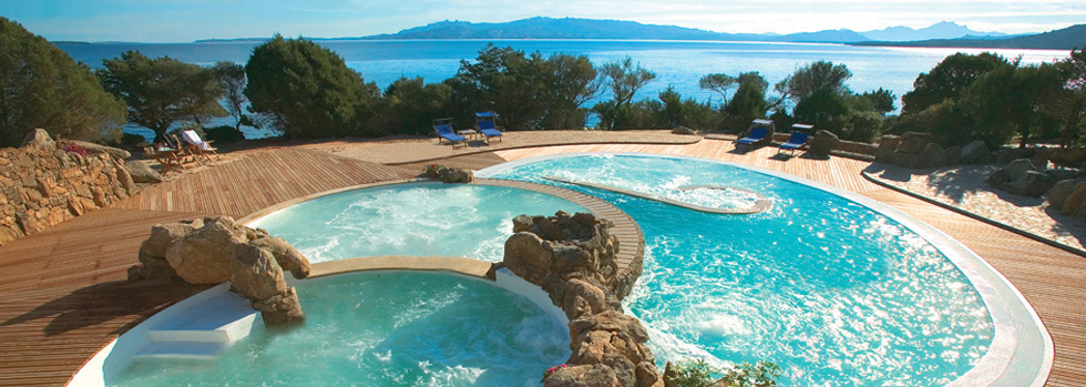 Capo d'Orso Thalasso & Spa pour des vacances d'exception en Sardaigne