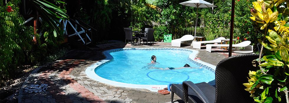 Hôtel aux Seychelles : Casa de Leela