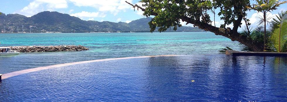 Séjour aux Seychelles : Cerf Island Resort