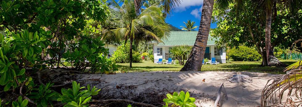 Séjour aux Seychelles : Chalet d'Anse Forbans