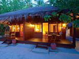Les bungalows du Filitheyo
