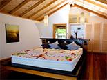 chambre confortable