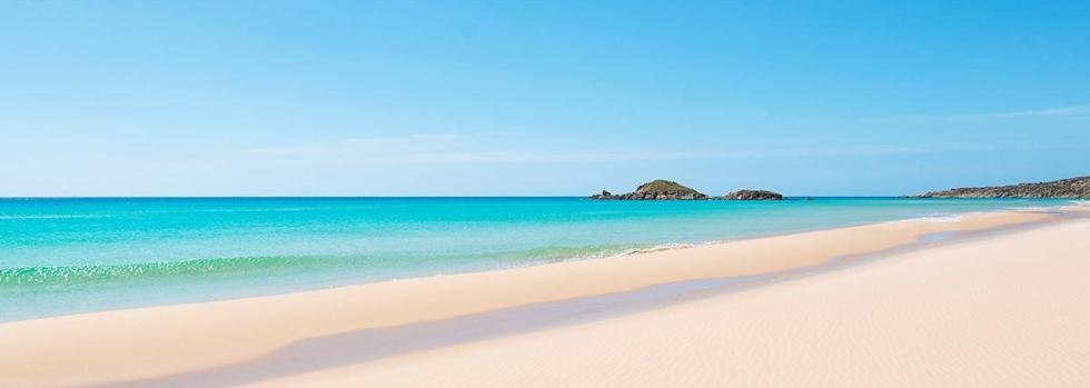 Vos vacances au Chia Laguna Resort