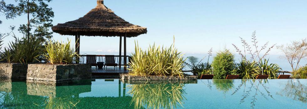 Séjour à Madère : Choupana Hills Resort