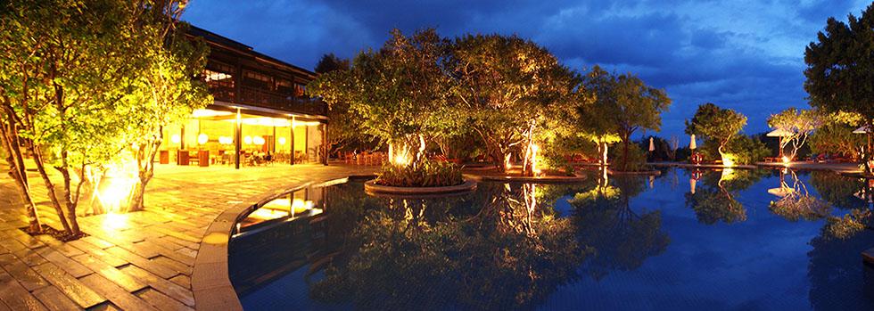 Hôtel au Sri Lanka : Cinnamon Wild Yala