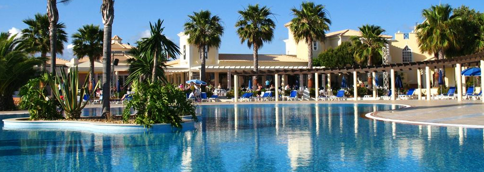 Hotel Club Jet Tours Adriana Beach