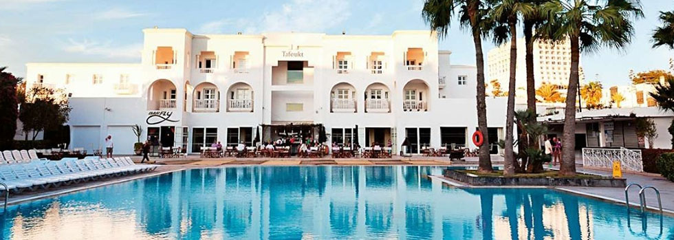 Club Lookéa Agadir Royal Tafoukt