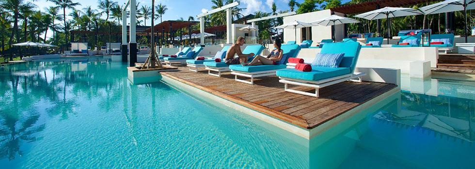 Club Med Bali : un séjour en famille inoubliable en Indonésie