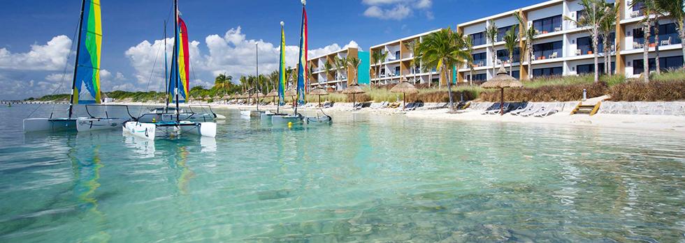 Votre voyage au Mexique au Club Med Cancun Yucatan
