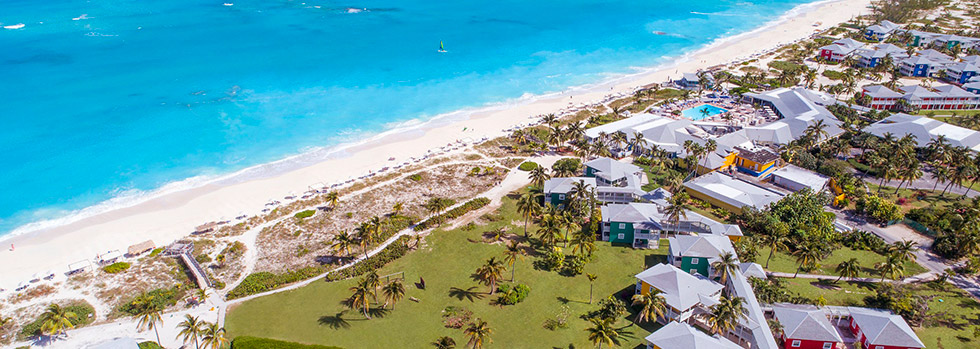 Hotel Club Aux Bahamas