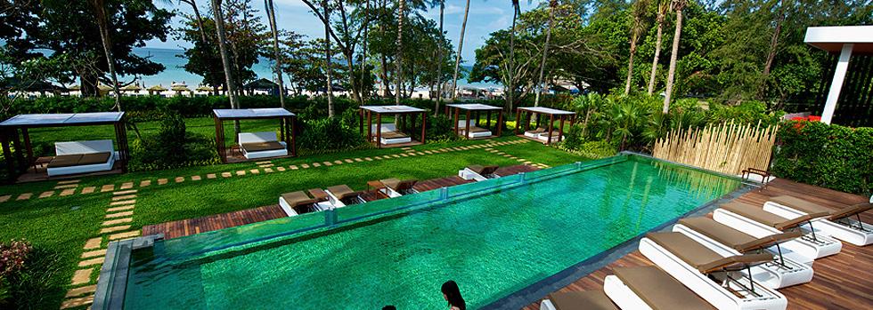 Réservation en ligne Club Med Phuket