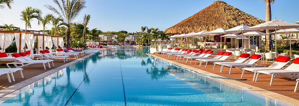 Club Med Punta Cana avec votre spécialiste oovatu
