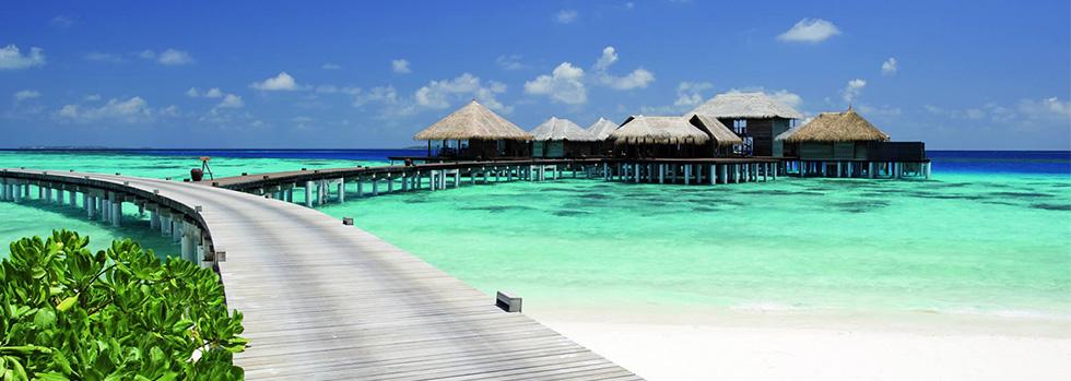 Un hôtel d'exception aux Maldives, découvrez le Coco Bodu Hithi
