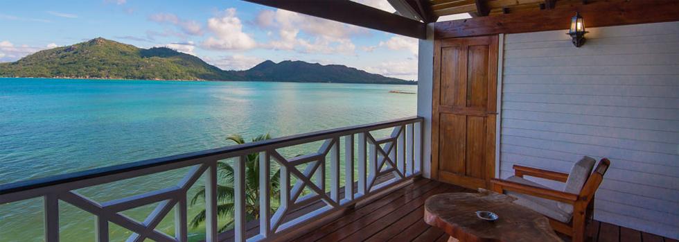 Séjour aux Seychelles : Colibri Guest House