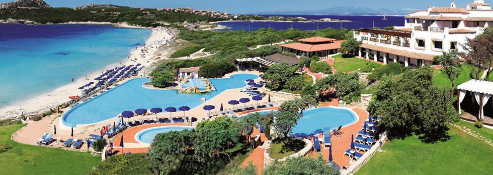Grand Hotel Capo Testa