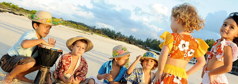 Combiné Réunion Maurice avec LUX Resort