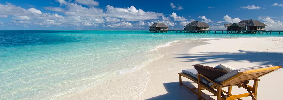 Conrad Maldives Rangali Island un hôtel de luxe aux Maldives