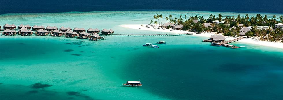 Le Constance Halaveli Maldives