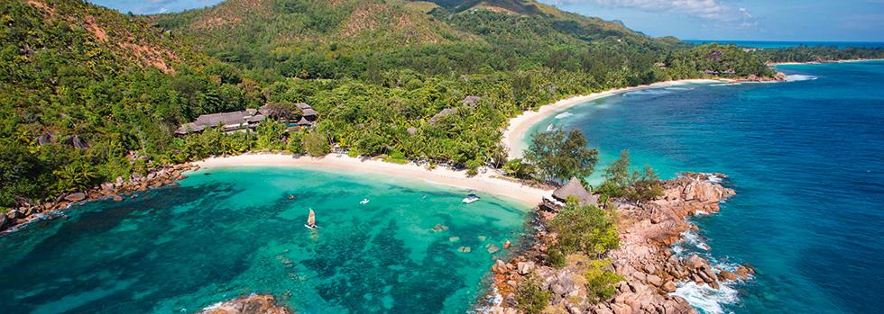 Hôtel aux Seychelles : Constance Lémuria