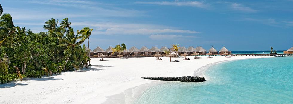 Séjour aux Maldives : Constance Moofushi