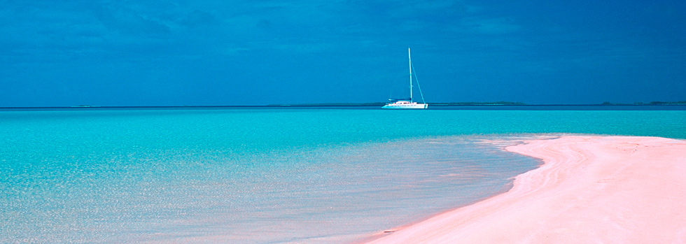 Croisière dans l'atoll de Rangiroa