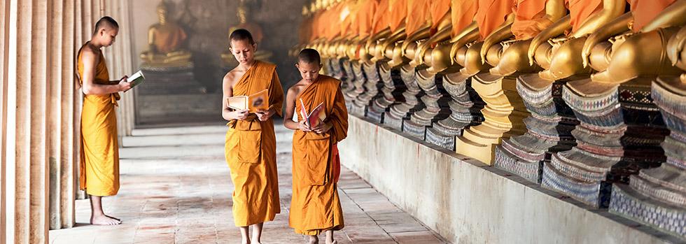 Culture et nature au Laos