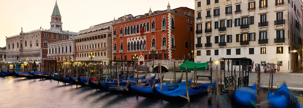 Hotel Danieli, a Luxury Collection Hotel Venice