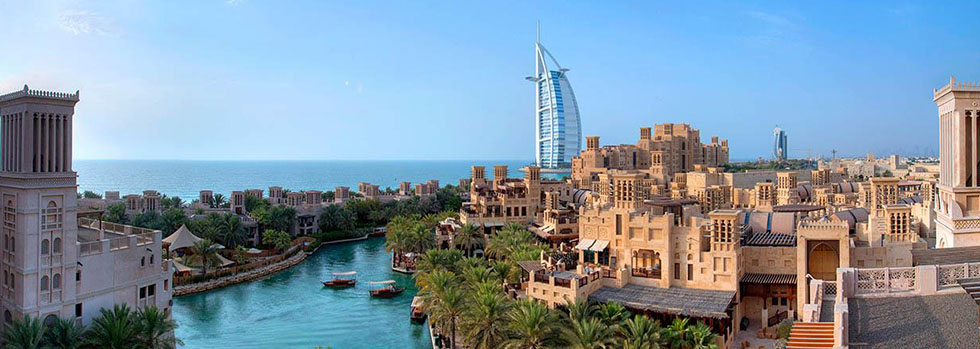 Dar Al Masyaf at Madinat Jumeirah Resort Dubaï
