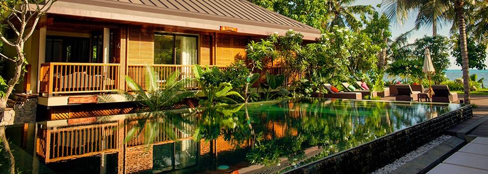 Séjour aux Seychelles : Dhevatara Beach Hôtel