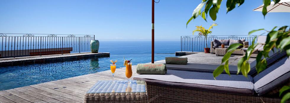 Hôtel à La Réunion : Diana Dea Lodge