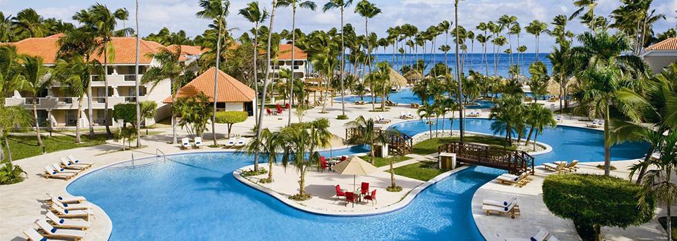 Dreams Palm Beach Punta Cana avec les spécialistes oovatu