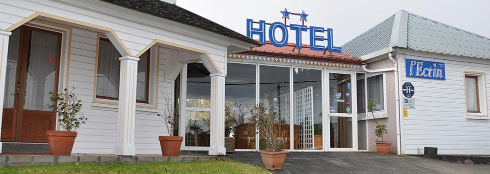 Hôtel à La Réunion : Ecrin