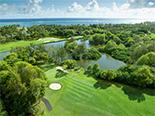 Faites du golf au Constance Belle Mare Plage
