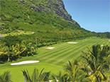 L'hôtel Dinarobin propose des parcours de golf