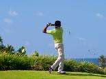 Parcours de golf 18 trous