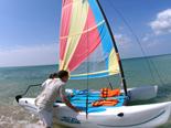activités nautiques au Pimalai Resort & Spa