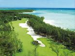 Avec le Shangri-La's Touessrok accédez au golf de l'île aux Cerfs
