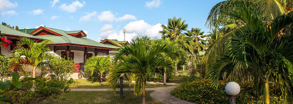 Séjour aux Seychelles : Fleur de Lys