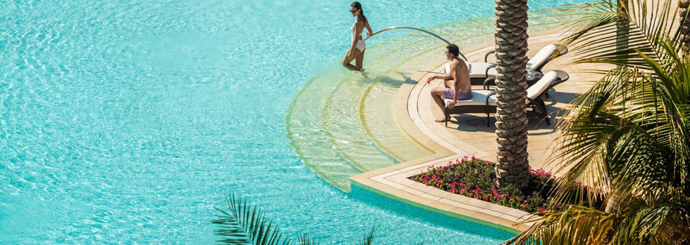 Four Seasons Resort Dubaï at Jumeirah Beach