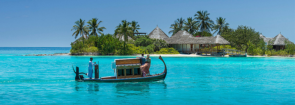 Four Seasons Resort Kuda Huraa, réservation en ligne